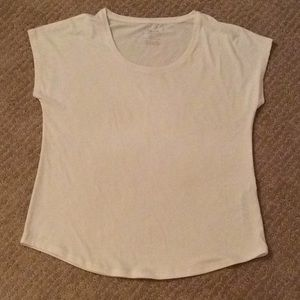 Chico's Travel Wear Top - NEW LISTING